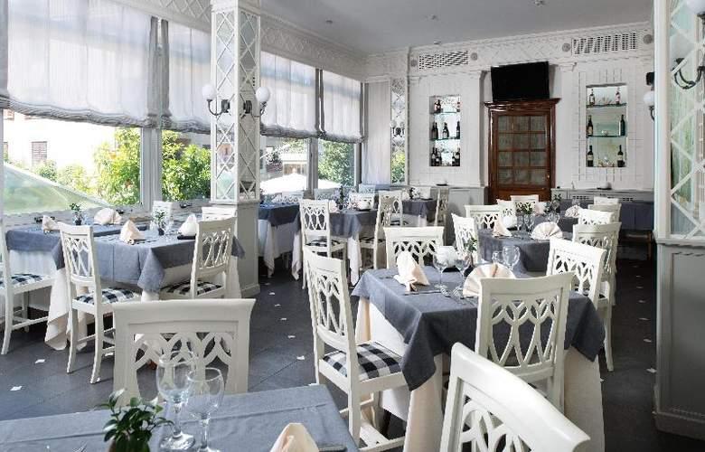 Degli Aranci - Restaurant - 6