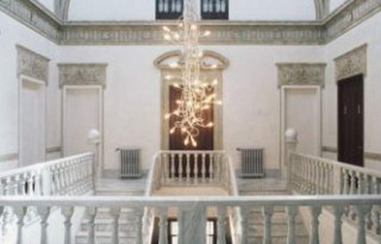 Hospes Palacio de los Patos - General - 2