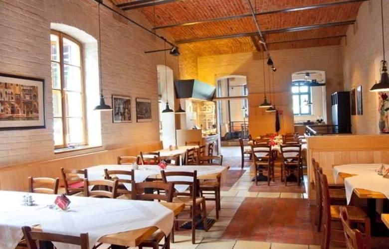 Fabrik - Restaurant - 6