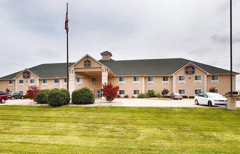 Best Western Plus Macomb Inn - Hotel - 5