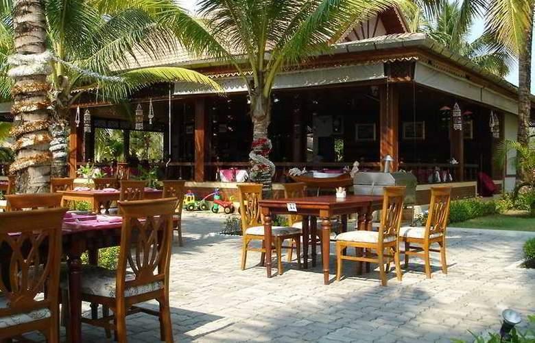 Koh Kho Khao Resort - Restaurant - 9