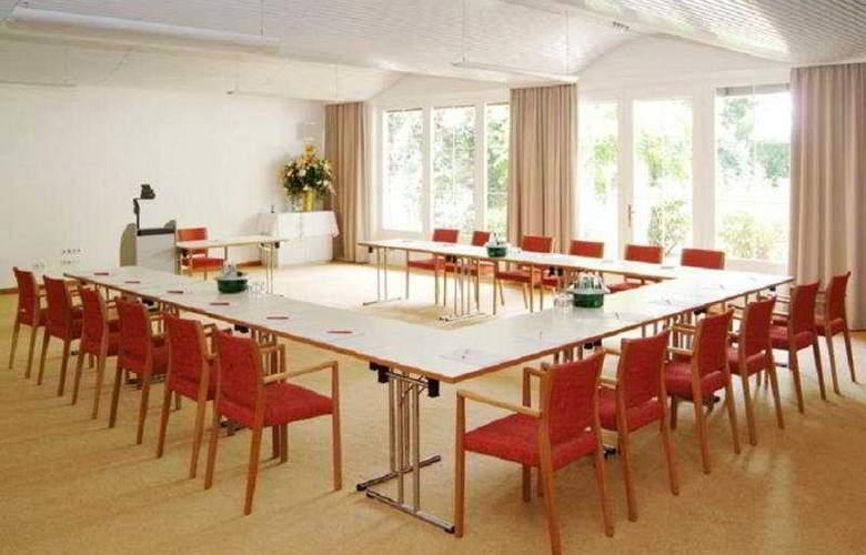Hotel Schwärzler - Conference - 4