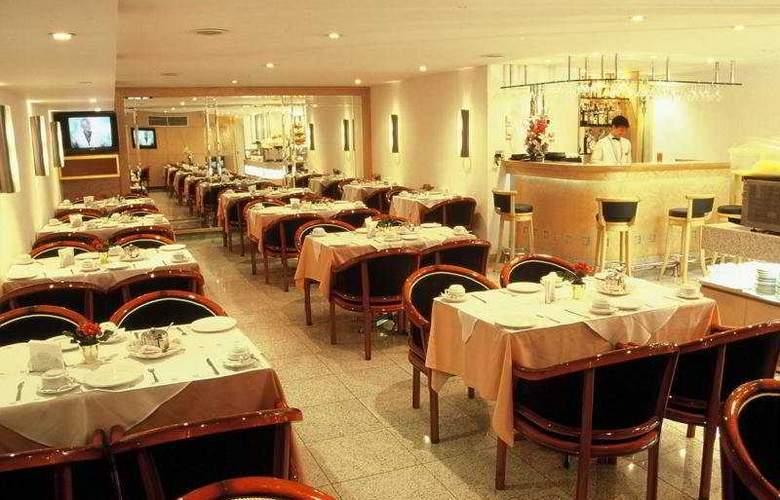 Bandeirantes - Restaurant - 9