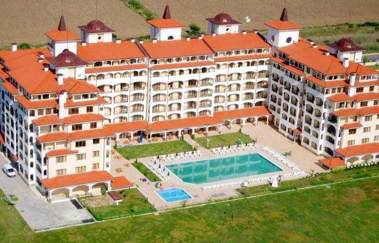 Sunrise All Suites Resort - General - 2