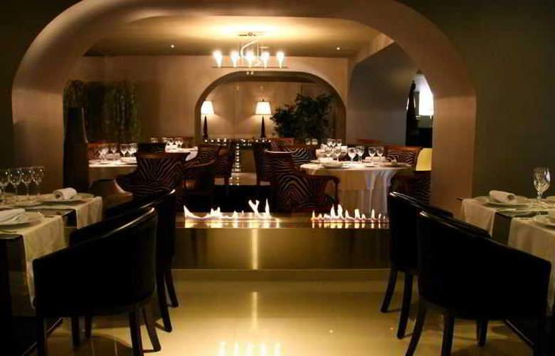 Bringue - Restaurant - 6