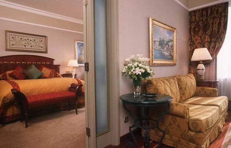 The Ritz Carlton Istanbul - Room - 2