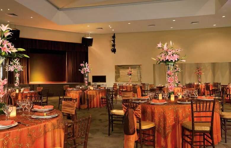Amresorts Dreams Puerto Aventuras Resort & Spa  - Conference - 11