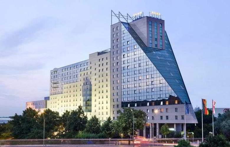 Estrel Hotel Berlin - Hotel - 0