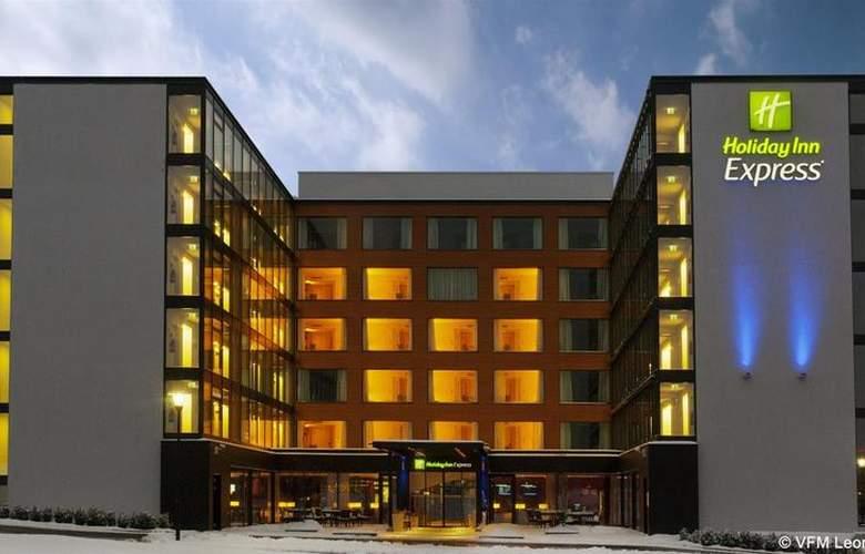 Holiday Inn Express Zurich Airport - Hotel - 5