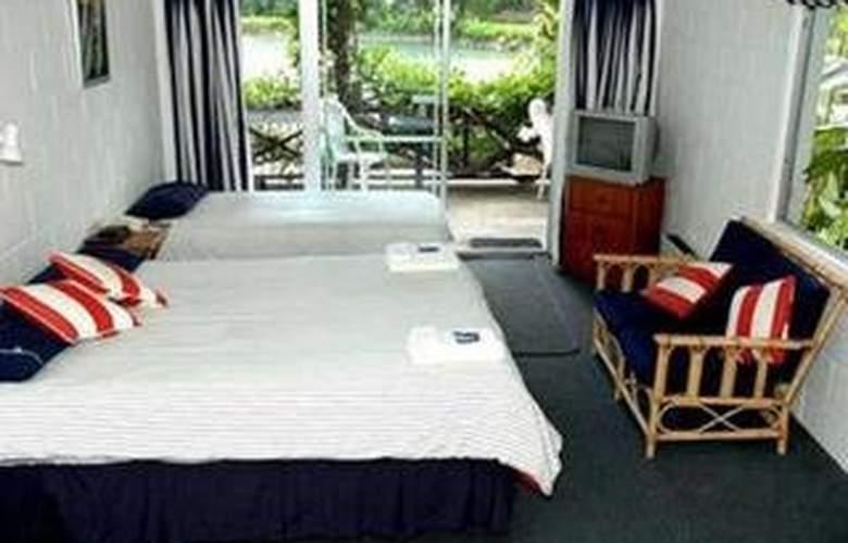 Acacia Lodge Motel - Room - 1
