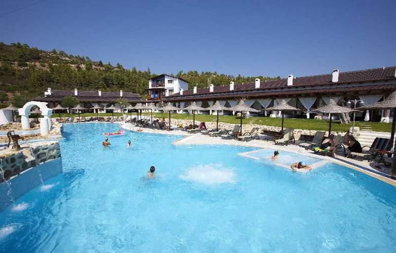 Athena Pallas Village - Pool - 26