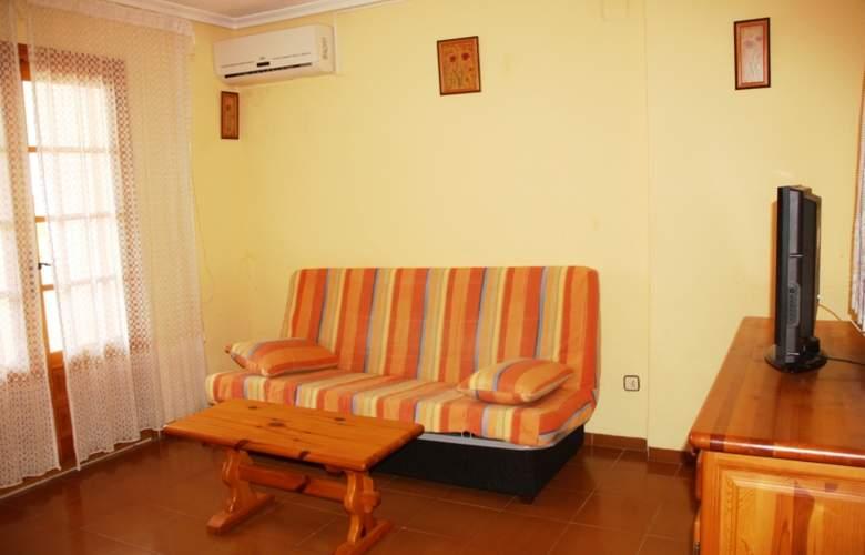 Apartamentos Hibiscus 3000 - Room - 1
