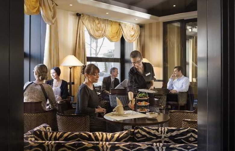 Ambassador Swiss Quality Hotel - General - 11
