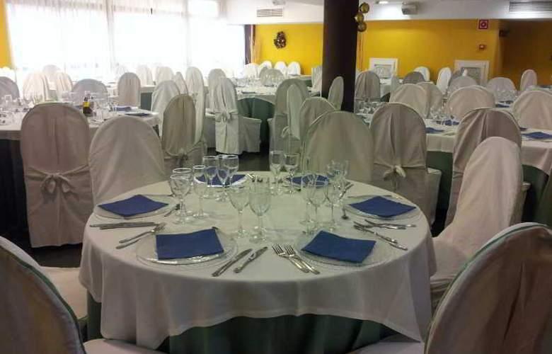 Jorge I - Restaurant - 7