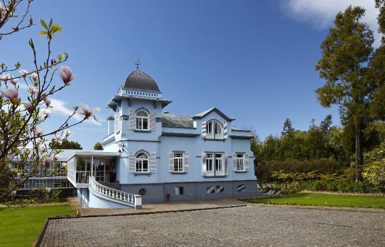 Porto Bay Serra Golf - Hotel - 0