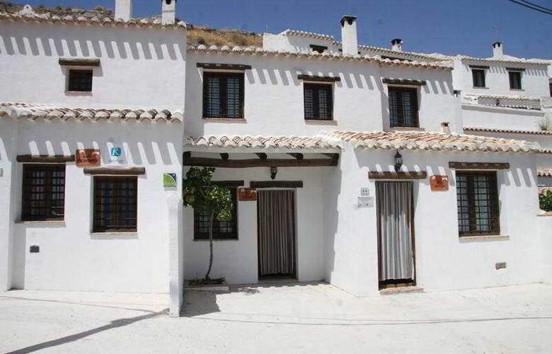 Casas Cuevas El Mirador de Galera - General - 2