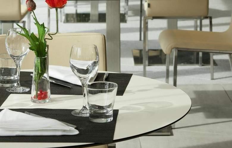 Novotel Pau Pyrenees - Restaurant - 33