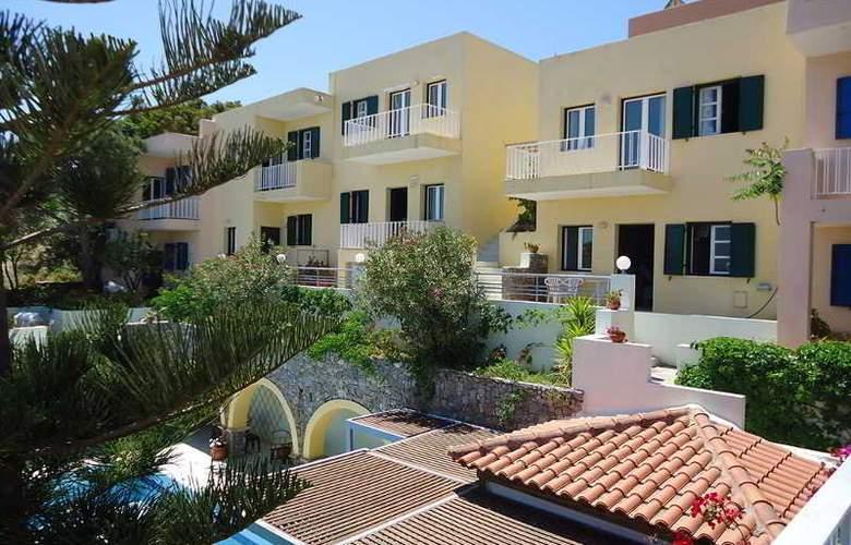 Aphea Village - Hotel - 15