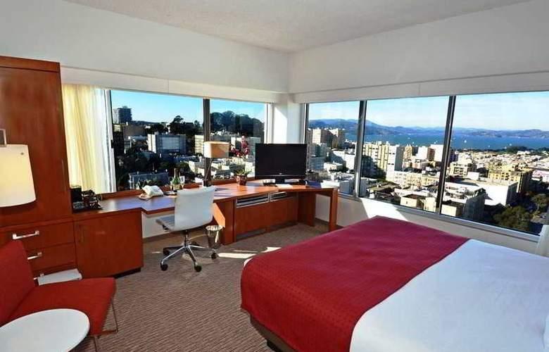 Holiday Inn Golden Gateway - Room - 5