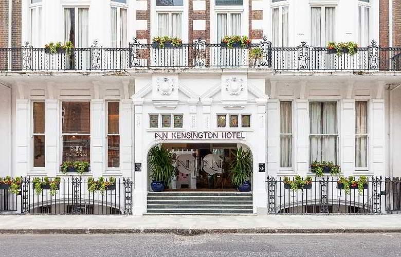 Avni Kensington Hotel - Hotel - 3