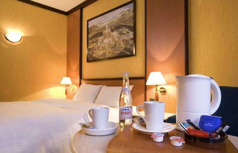 Mercure Versailles Parly 2 - Room - 4