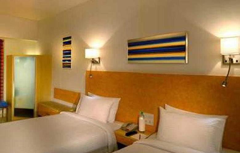 Grand Hometel Malad - Room - 3