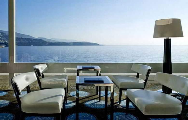 Fairmont Monte Carlo - Terrace - 12