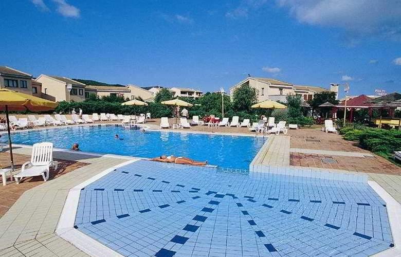 Cala Rosa Club - Pool - 1