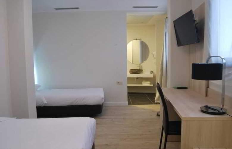 El Mudayyan - Room - 0