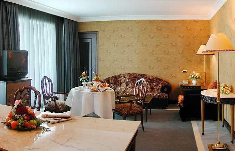 Grand Hotel Eden - Room - 4