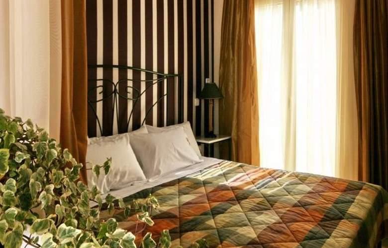 Kimon Athens Hotel - Room - 4
