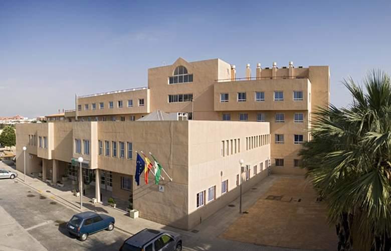Albergue Inturjoven Almería - Hotel - 0