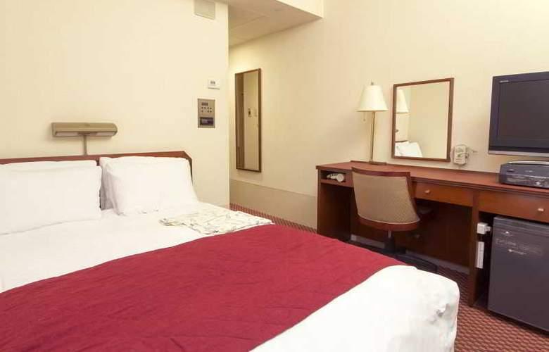 Hearton Hotel Kyoto - Room - 17