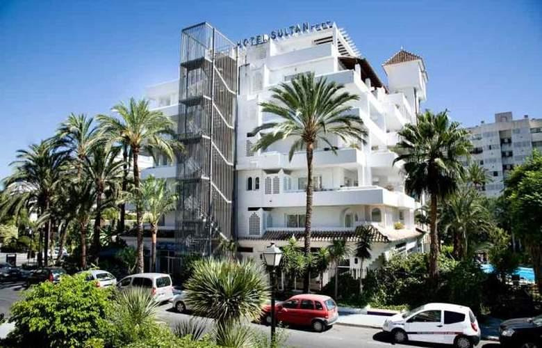 Monarque Sultan Aparthotel - Hotel - 8