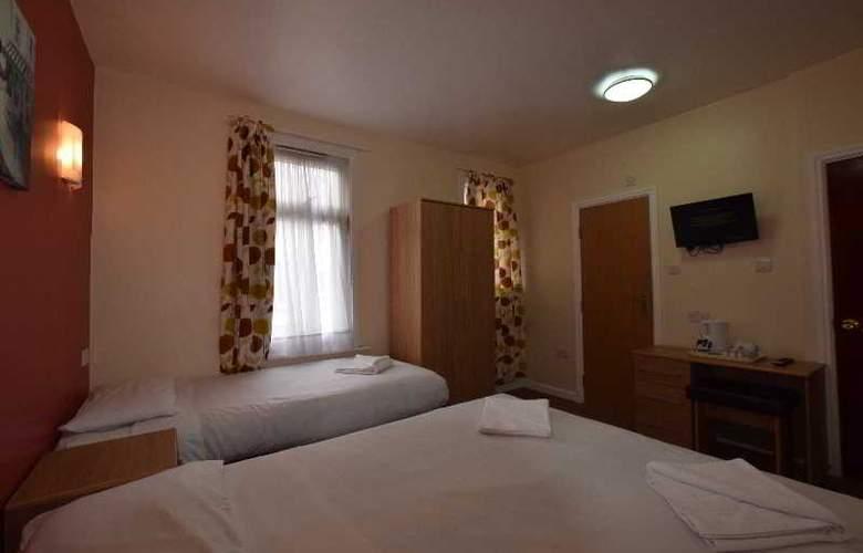 Cranbrook - Room - 8