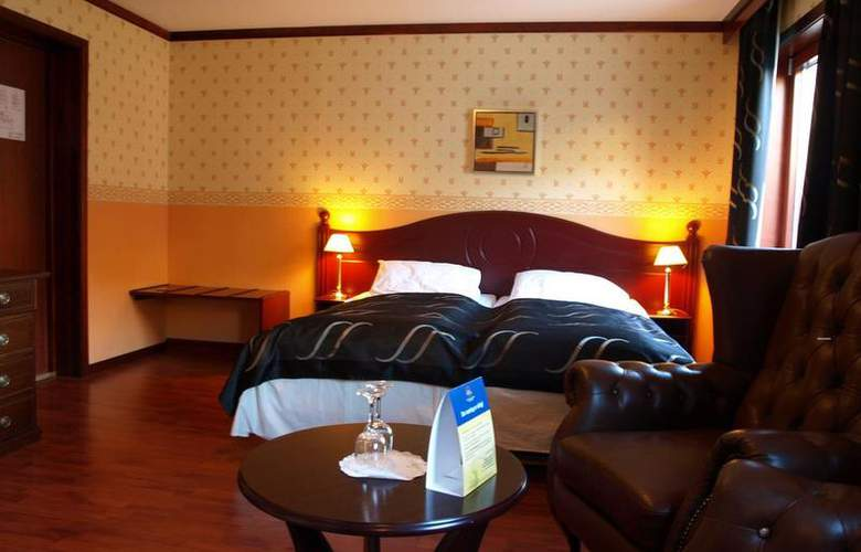 Best Western Laegreid Hotel - Room - 27