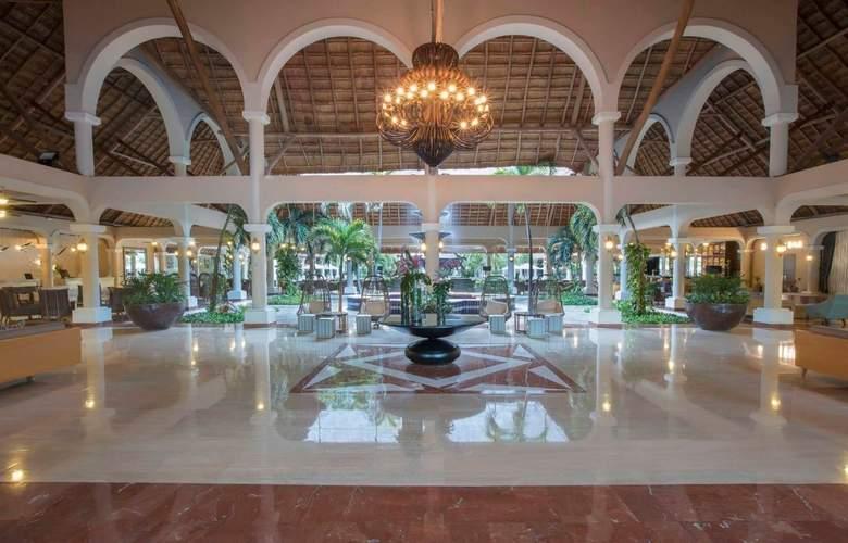 Grand Palladium Colonial Resort & Spa - General - 1