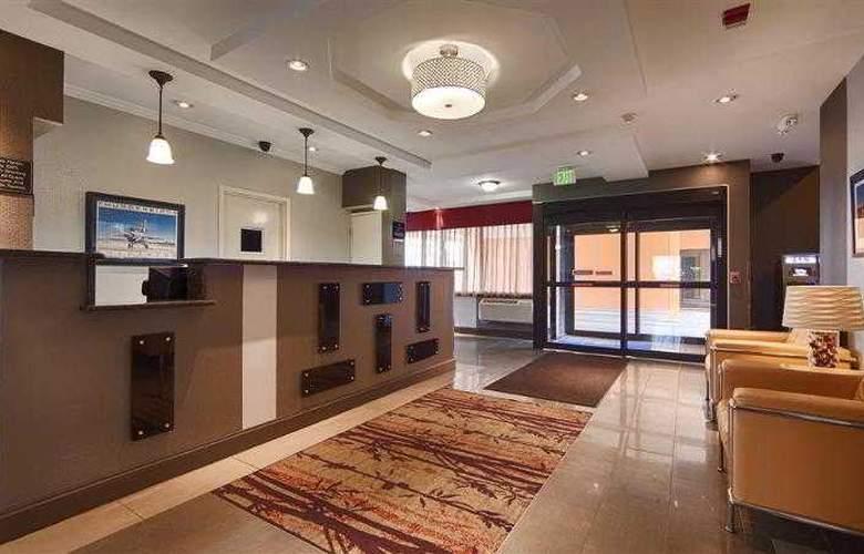 Comfort Inn Central - Hotel - 11