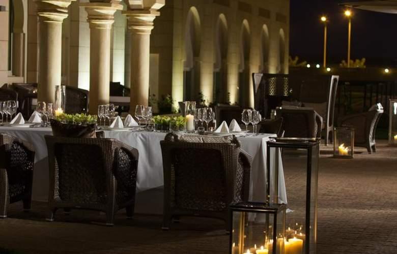 Renaissance Tlemcen - Restaurant - 7