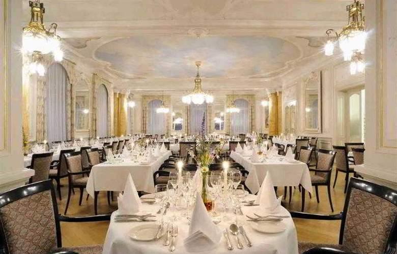 Royal St Georges Interlaken - MGallery by Sofitel - Hotel - 71