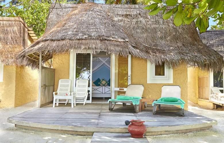 Kuredu Island Resort - Room - 9