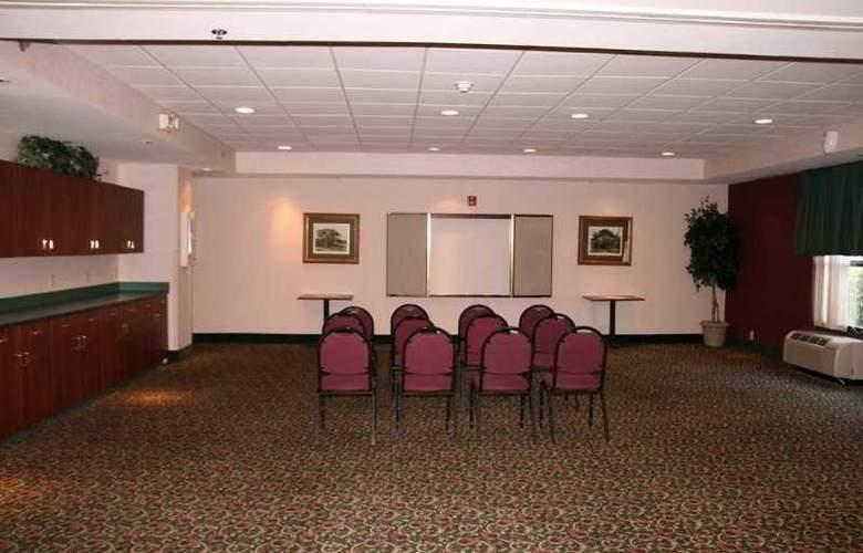 Hampton Inn Henderson - Conference - 5