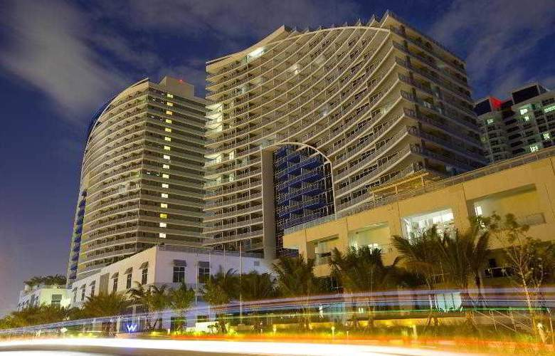 W Fort Lauderdale - Hotel - 14