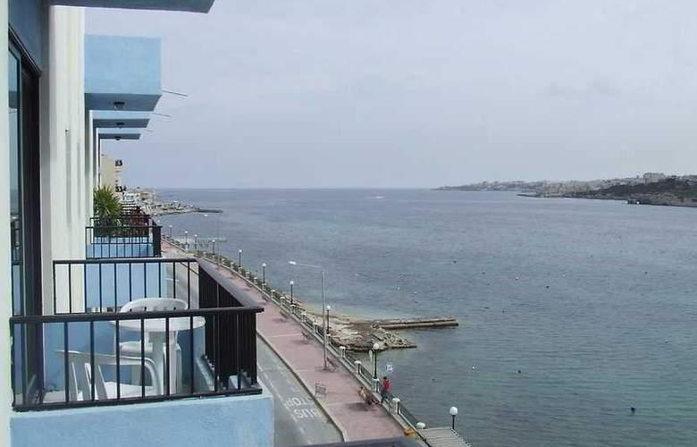 Porto del Sol - Terrace - 4