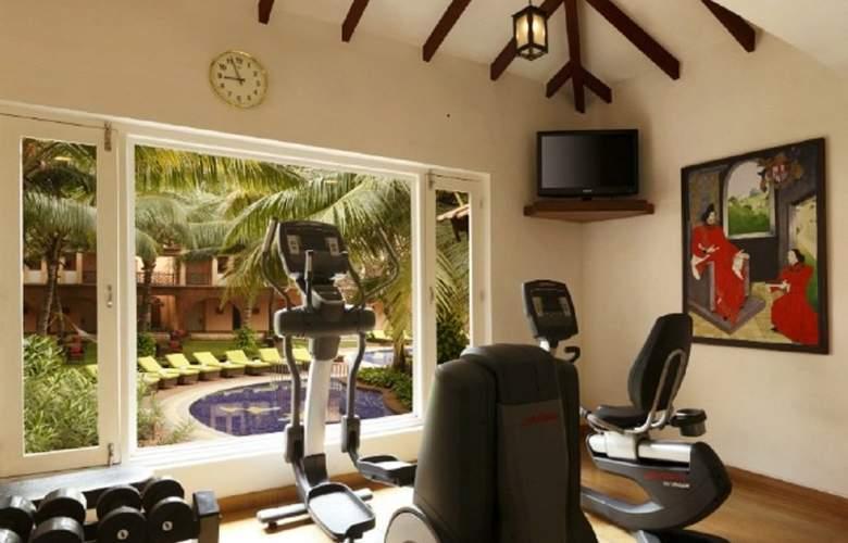 Lemon Tree Amarante Beach Resort - Sport - 9