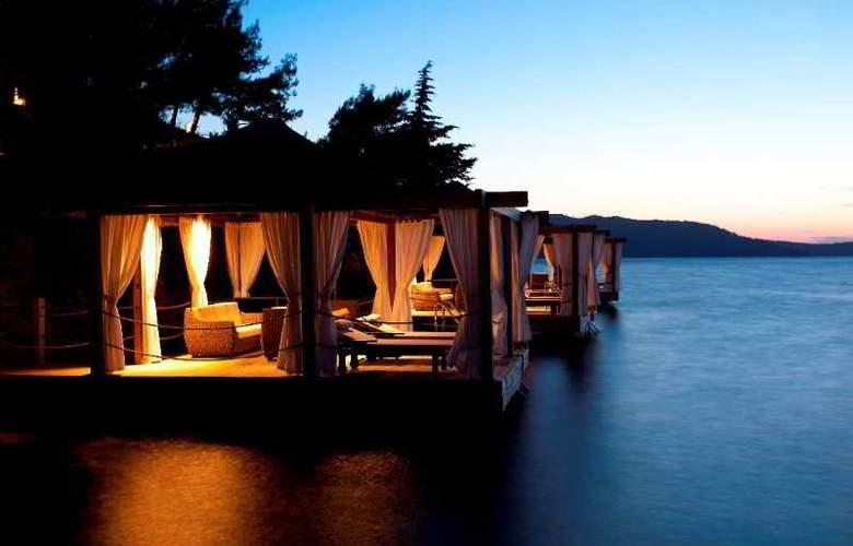 Angel´s Peninsula Hotel - Beach - 3