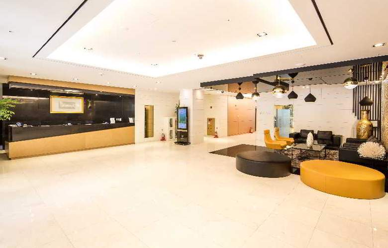 Golden Seoul Hotel - General - 18