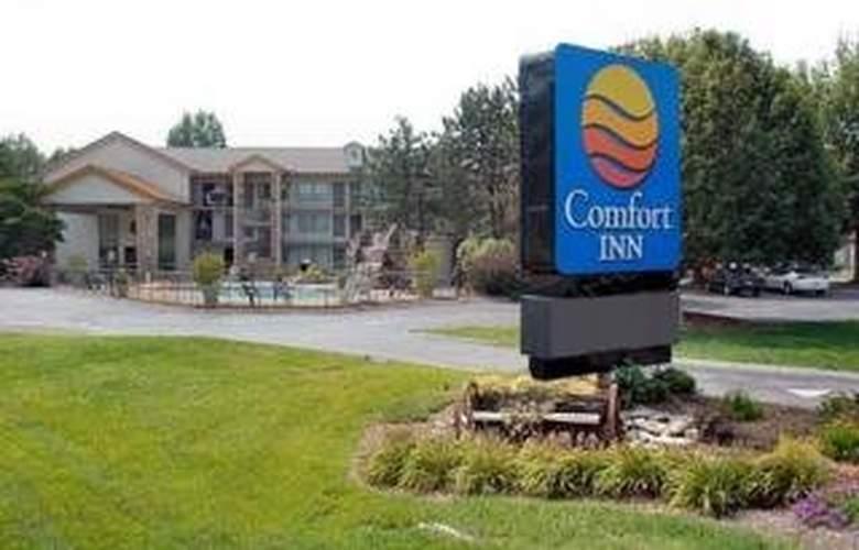 Quality Inn & Suites River Suites  - Hotel - 0