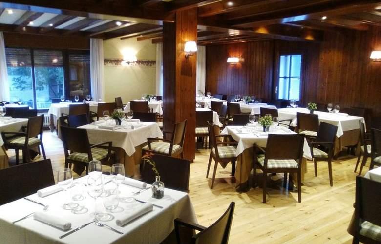 Hotel&Spa Real Villa Anayet - Restaurant - 1