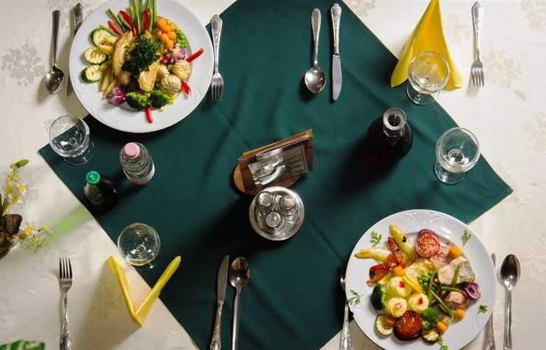 Unio - Restaurant - 12